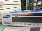 SAMSUNG Home Media System SOUNDBAR HW-J250